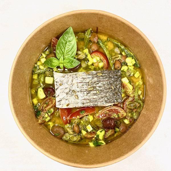 Carte de La Table - Le Môle Passedat - Restaurant Mucem Marseille