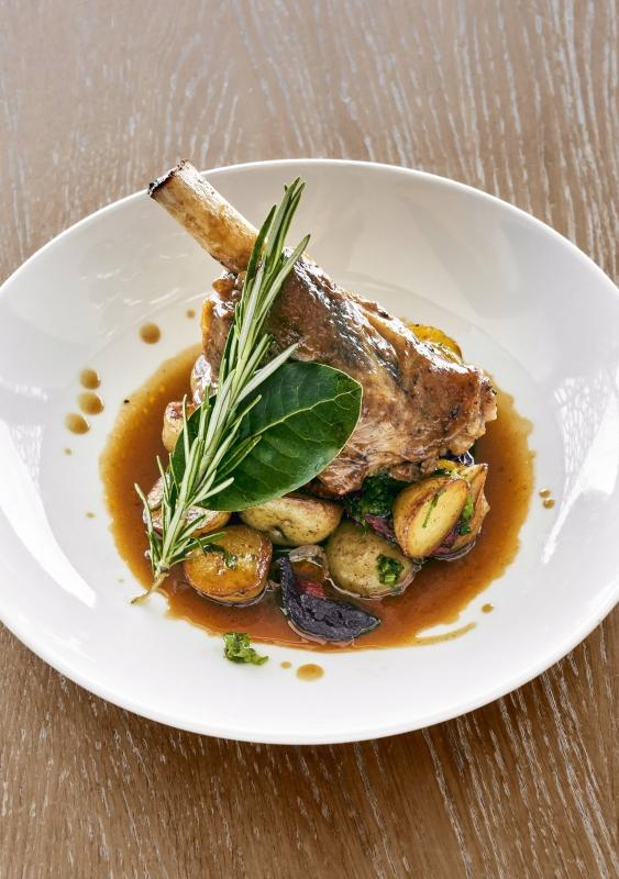 Carte de La Cuisine - Le Môle Passedat - Restaurant Mucem Marseille